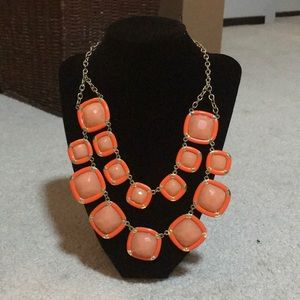 Beautiful Ann Taylor Statement Necklace